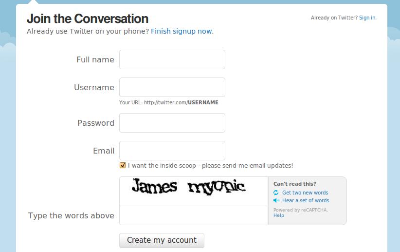 cara-mendaftar-twitter