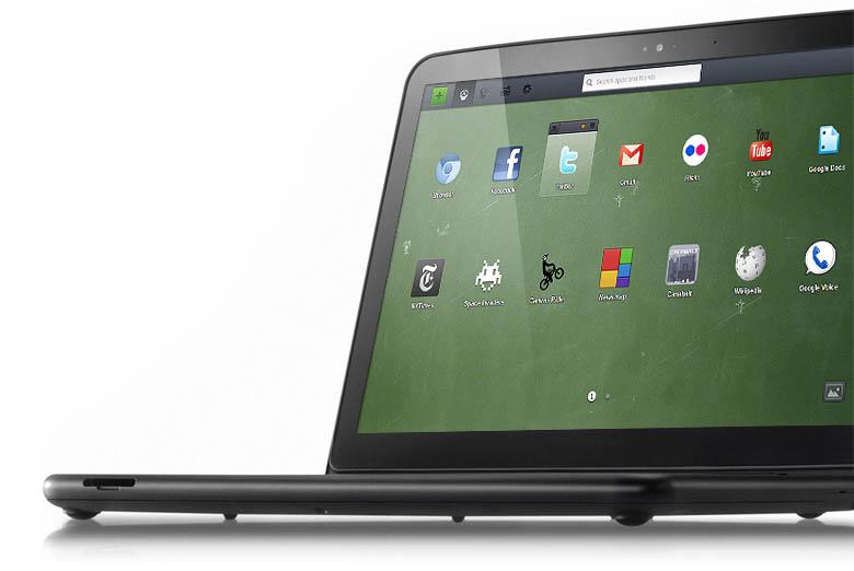 Joli OS Linux untuk Netbook